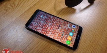 Review Huawei Nova 2 Lite