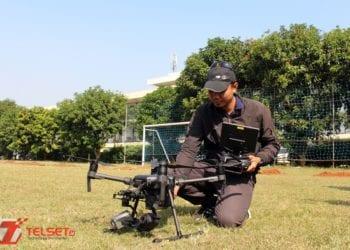 Lisensi drone