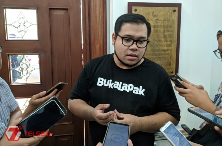 Bukalapak Segera Bangun 4 Pusat Riset di Indonesia