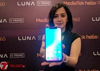 Luna X Prime