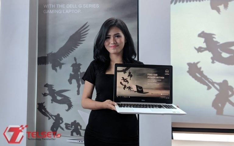 Dell Luncurkan Laptop Gaming, Khusus Pro Gamers