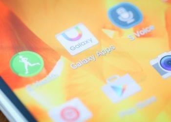 Matikan Notifikasi Galaxy Apps