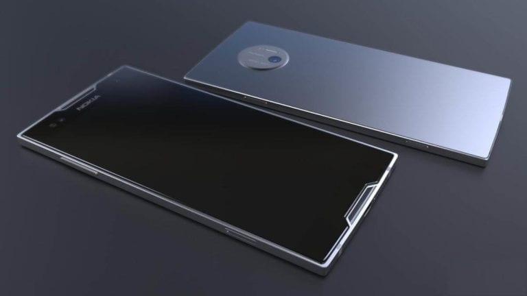 Diluncurkan Sebentar Lagi, Nokia 9 Gunakan Android P?