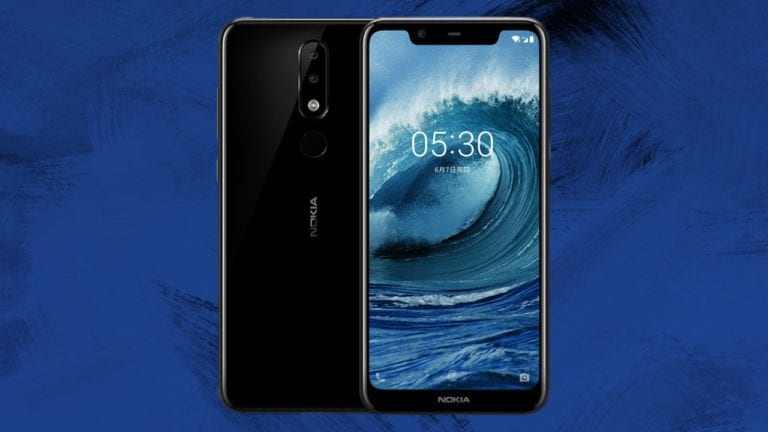 Ganti Nama, Nokia X5 Siap Dijual Secara Global