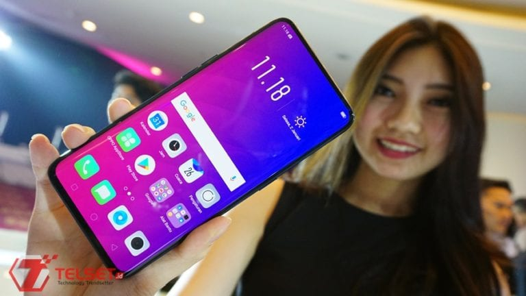 Anti Ribet! Trik Aktifkan Smartphone Tanpa Sentuh Layar
