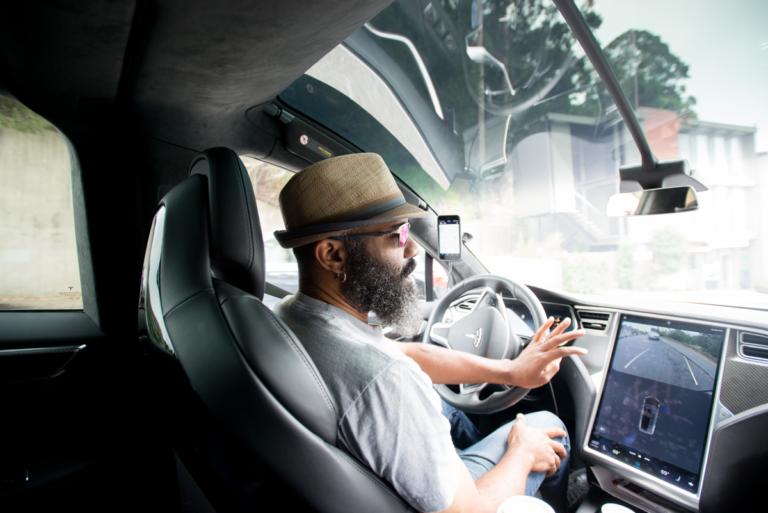 Alasan Keamanan, Pengemudi Uber Diawasi oleh Sistem Canggih