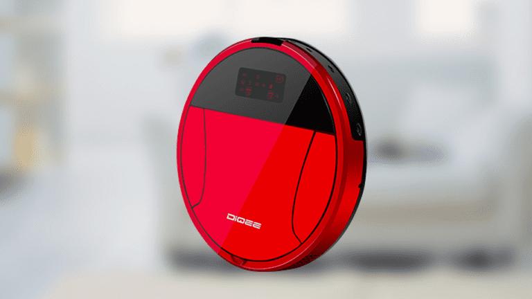 Ngeri! Bukan Cuma Debu, Robot Vacuum Ini juga Bisa Sedot Informasi