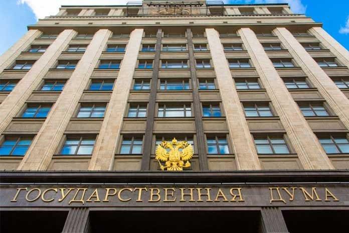 Rusia akan Denda Rp 11 Miliar pada Medsos Penyebar Hoax