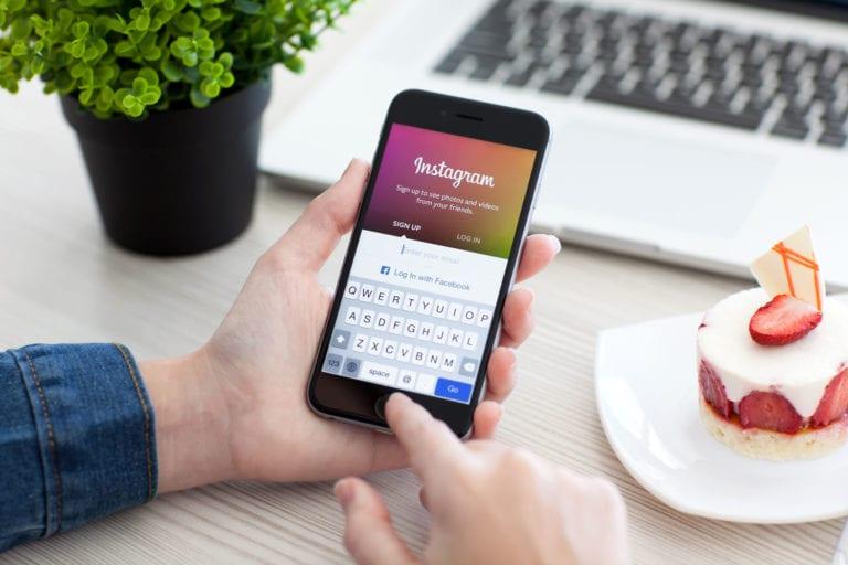 Mirip Messenger, Teman Online di Instagram Bisa Terlihat