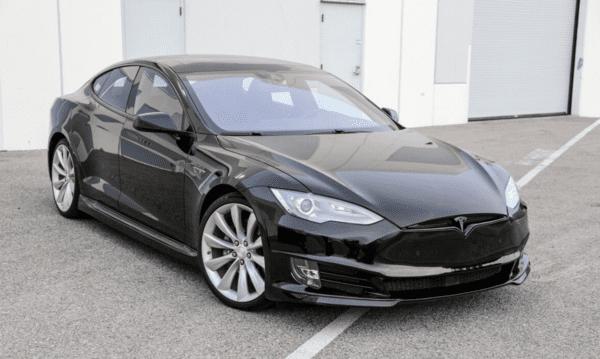 Jerman Tarik Subsidi untuk Mobil Listrik Tesla Model S