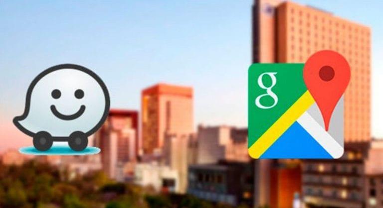 Google Maps Kini Punya Fitur-fitur Mirip Waze