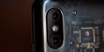 harga Xiaomi Mi 8 Explorer Edition