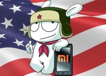 Xiaomi masuk pasar Amerika