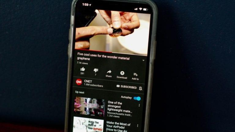 Akhirnya! YouTube Dark Mode Hadir di Android