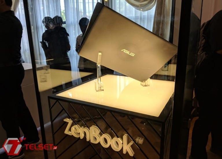 Asus Luncurkan ZenBook Berstandar Militer