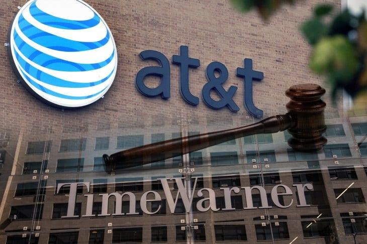 Departemen Kehakiman Amerika Ajukan Banding Atas Merger Time Warner dan AT&T