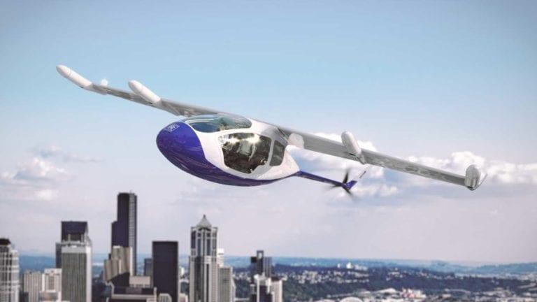 Saingi Uber dan Airbus, Rolls-Royce Bikin Taksi Terbang