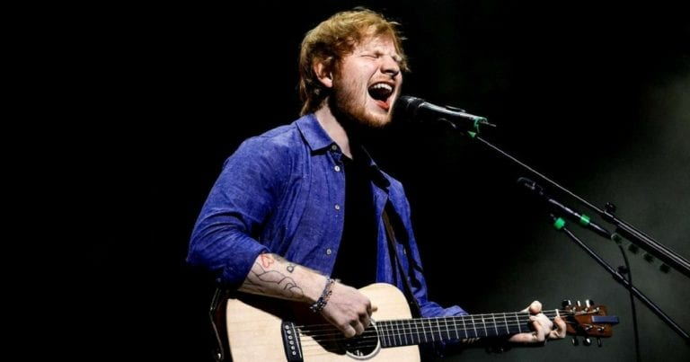 Film Dokumenter Ed Sheeran Tersedia Eksklusif di Apple Music