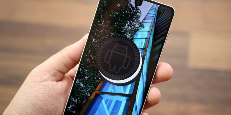 Pengguna Android Oreo Makin Banyak di Tahun 2018, Sisanya?