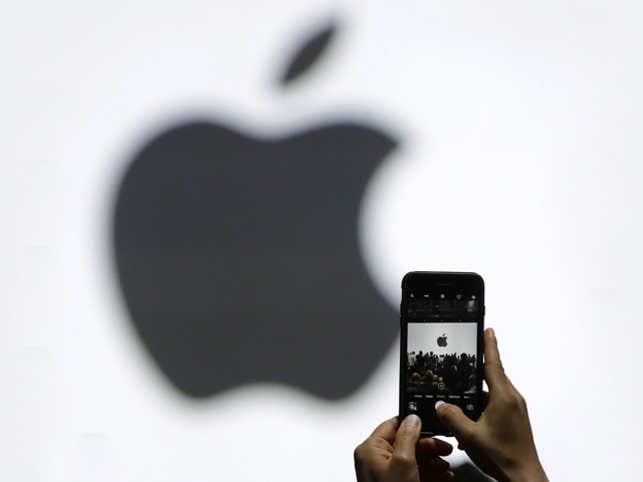 Donald Trump Minta Apple Pindahkan Pabrik ke AS