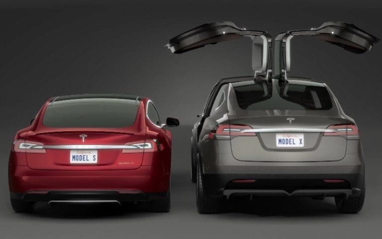 Harga Mobil Tesla di China Naik, Kenapa?
