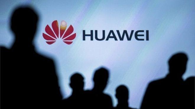 Inggris Soroti Potensi Masalah Keamanan Huawei