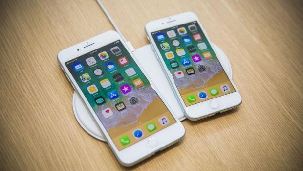 iPhone 8 Plus Kalahkan Pamor iPhone X di Amerika