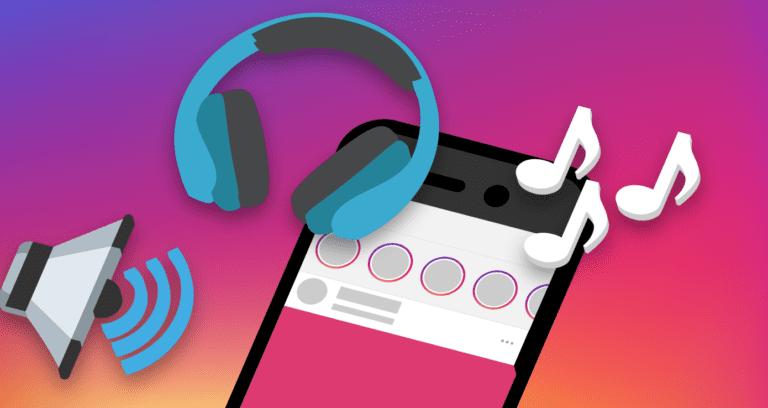 Trik Dapatkan Music Stickers di Instagram Stories