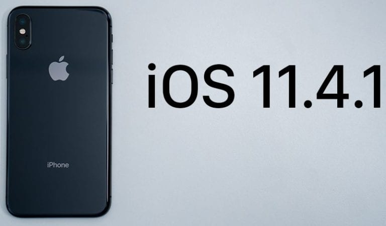 Ada Fitur Keamanan Baru di iOS 11.4.1, Seperti Apa?