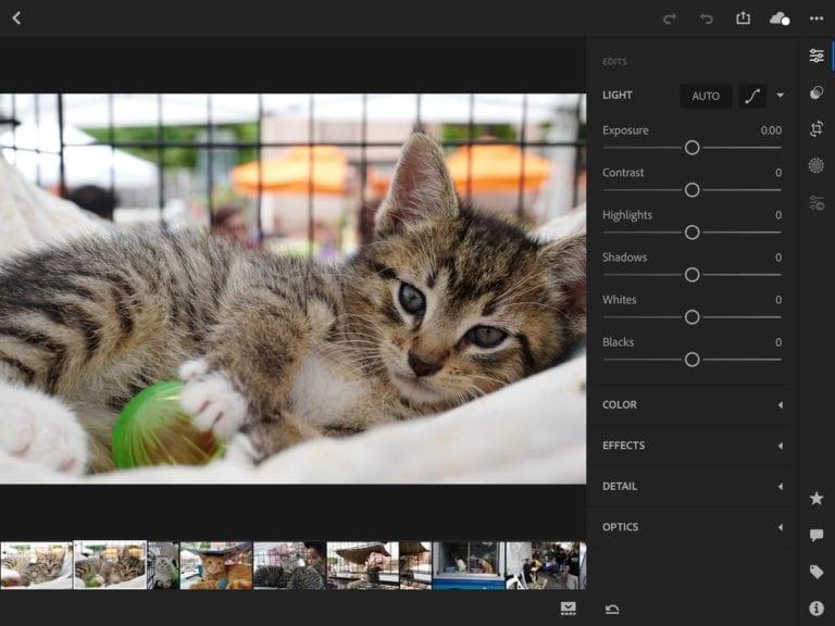 Adobe Photoshop Versi Desktop Bakal Tertanam di iPad