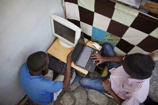 Giliran Nigeria Dapat Fasilitas Wi-Fi Gratis dari Google