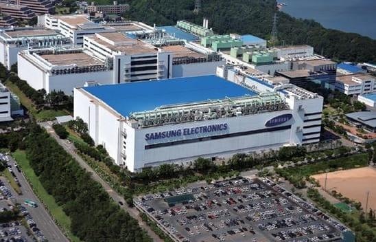 Korsel Gelontorkan Rp 18,7 Triliun untuk Bangun Teknologi Semikonduktor