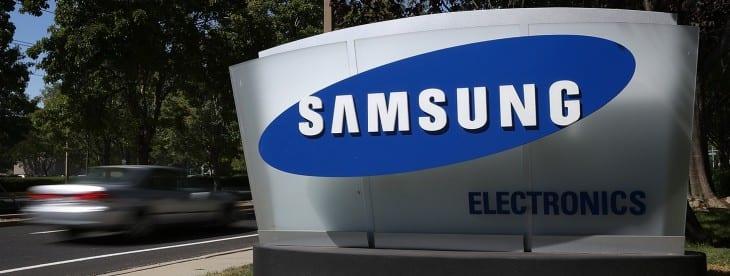 Penjualan Seret, Pertumbuhan Laba Samsung Melambat