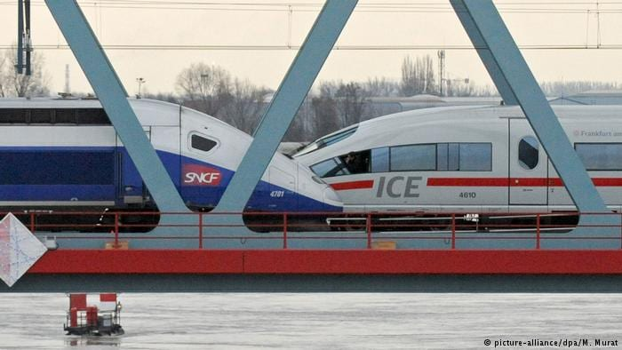 Siemens dan Alstom Akan Merger, Uni Eropa Khawatir