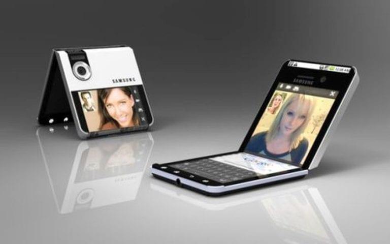Smartphone Lipat Samsung akan Diluncurkan Tahun Depan