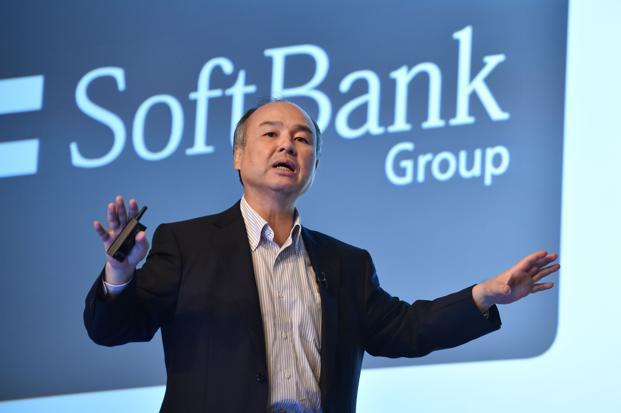 Bos Grup Softbank Kecam Larangan Jepang Soal Ride Sharing