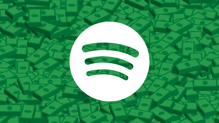 Spotify akan Putar Lagu Baru yang Belum Dirilis