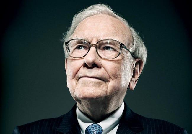 Warren Buffett Lirik Pasar E-commerce India