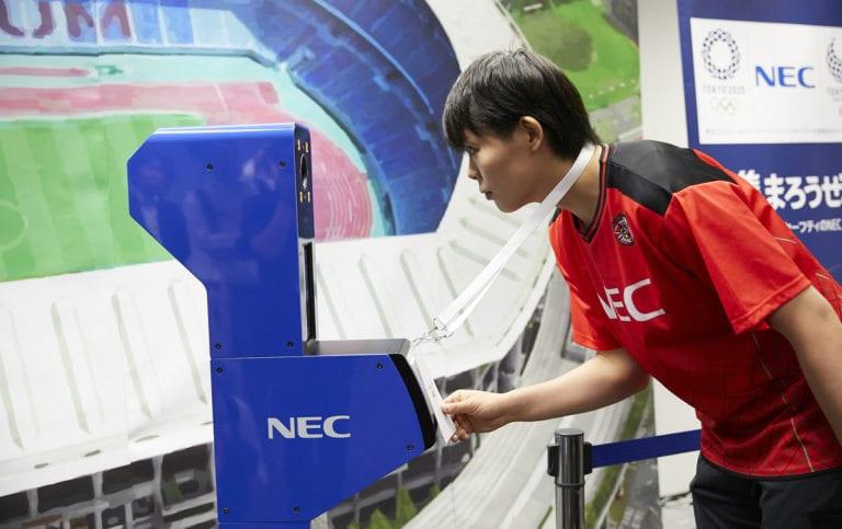 Canggih, Olimpiade Tokyo Bakal Adopsi Teknologi Pengenalan Wajah