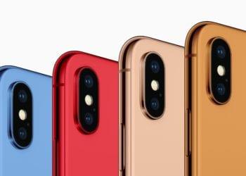 Rilis iPhone 2018