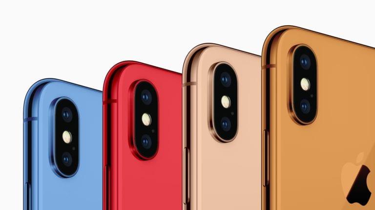 """Ada Masalah, Jadwal Rilis iPhone 2018 """"Versi Murah"""" Diundur"""