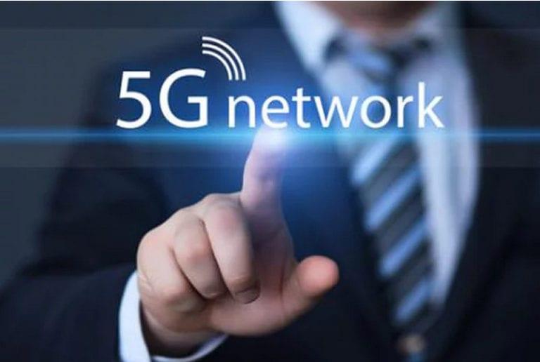 China Kalahkan Amerika untuk Infrastruktur Jaringan 5G