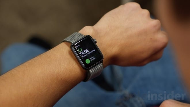 Layar Apple Watch 2020 Dibuat di Taiwan?