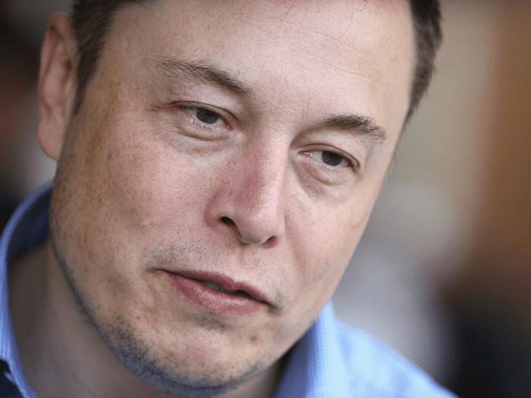Elon Musk Tiba-tiba Hapus Akun Instagram, Kenapa?