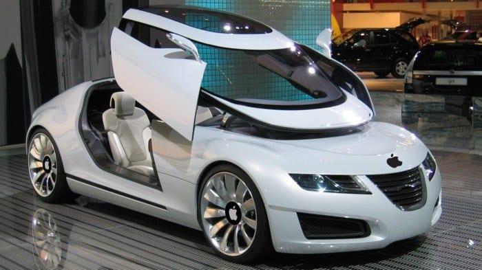 Tujuh Tahun Lagi, Apple Car akan Dirilis