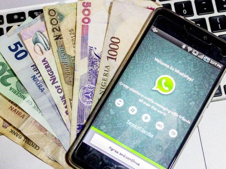 Nasabah Bank Ini Bisa Cek Saldo via WhatsApp