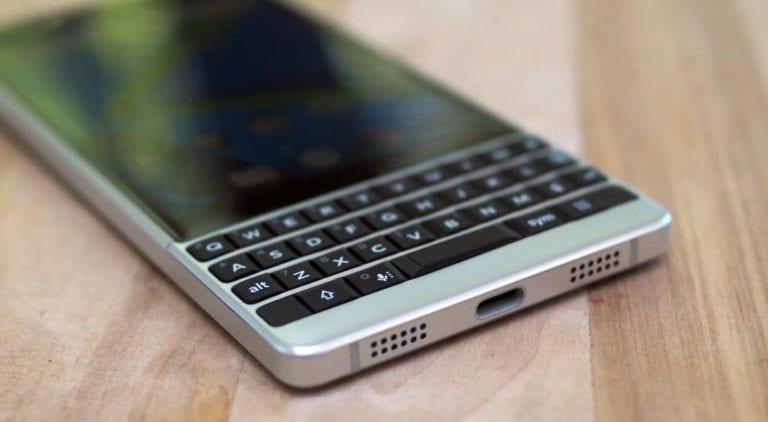 BlackBerry Key2 LE Siap Diluncurkan, Gunakan Snapdragon 636