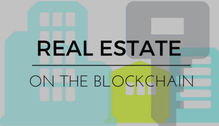 Beli Saham Real Estate di Amerika Bisa Pakai Blockchain