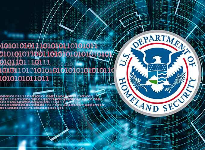Amerika Bangun Pusat Perlindungan Serangan Siber