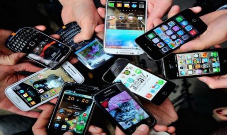 Ini Dia Daftar 16 Ponsel dengan Tingkat Radiasi Tertinggi